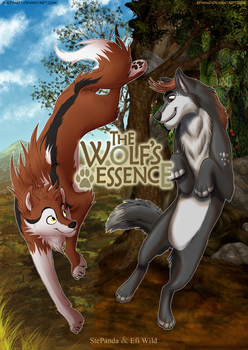 The Wolf's Essence by StePandy