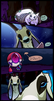 BS The End: Page 28 by TheCau