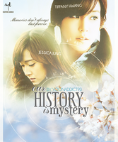 Our History is a Mystery by sayhellotothestars