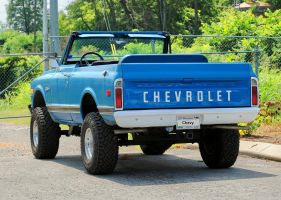 Chevy Blazer by TheMan268