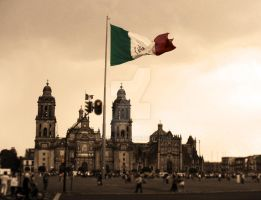 Zocalo by Lucith2