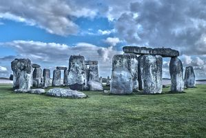 Stonehenge 2 by tpphotography
