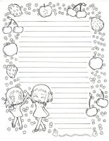 Very Berry Stationary side 2 by pitatenlover