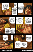 Naruto 698: Of Course! by PurpleKakashi