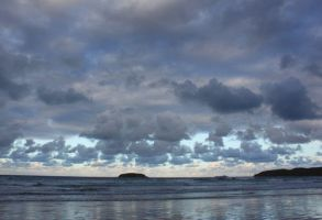clouds2 by treart