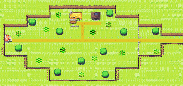 Romani Ranch Minish cap style by earthbouds
