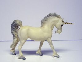 Unicorn Statue Stock2 by D-is-for-Duck