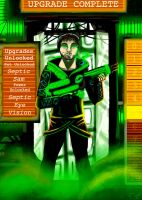 Boss Level 5 -Jacksepticeye 5M Special by CrystalWolf953