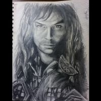 Kili Hurhur by pertaitersoop