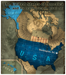Civilization 5 Map: The U.S.A. by JanBoruta