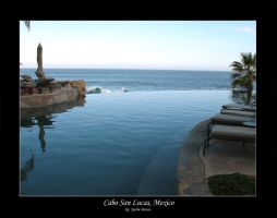 Cabo - Infinity Pool by xproVoke