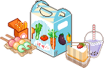 Food Box by Ice-Pandora