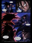 The Kyrian Chronicles - Dragon Alliance page 4 by kalliasx