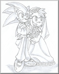 Wedding Picture by ArisuAmyFan