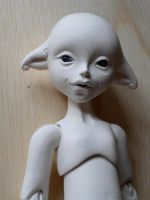 My first BJD in Ladoll by Misterminoudolls