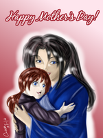 Mother's Day 2014 by idelle
