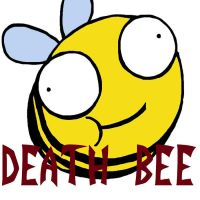 The Death Bee by Awko-Talko