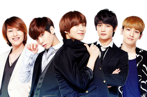 [RENDER] SHINee My Love - Game by BecauseImAShawol
