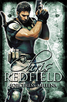 Chris Redfield 1 by Sorceress-Mileena