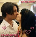 My Sweet 25h and Anniversary! by PrincessRiN0a