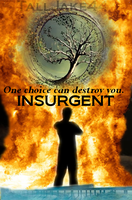 Waiting On... INSURGENT :D by 4thElementGraphics