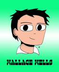 Wallace Wells by JohnnyFive81