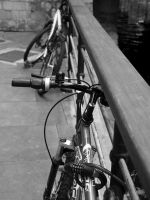 Bikes by amateras11