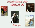 Contest 2 -- archive by Raistlin-Majere-club