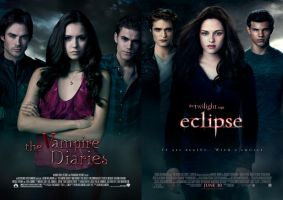 Vampire Diaries - Eclipse by Alecx8
