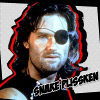 Snake is my hero by d0od