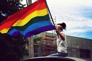 Gay Pride by shaina74
