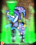 The Seal of Fate by iamthemanwithglasses