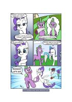 A Change of Heart: P13 by Burning-Heart-Brony