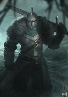 Dark Souls 2 by njay