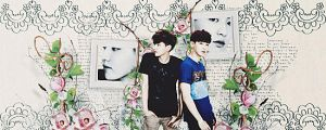 EXO Graphics. KrisYeol by kamjong-kai