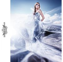 Queen of the waves by eklatekla