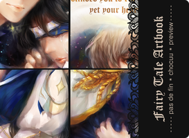 fairy tale: pas de fin preview by chocuu
