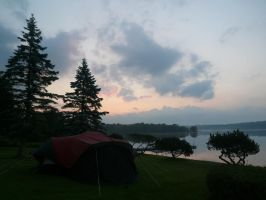 80 - 5am Fitch Bay 2010 by BombinArt
