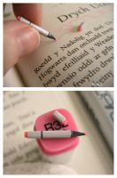 Miniature COPIC Marker by MrsCreosote