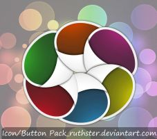 Color Tots.Buttons by ruthster