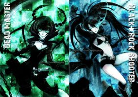 DM-BRS by Bory-Einfrost