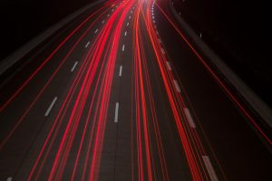 Autobahn A4 by white-ish