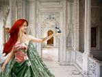 Hurrem Sultan by farahkhan