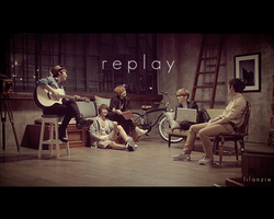 replay by xanzie