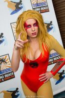 ThunderCats - Cheetra (LBCC 2012) by BrianFloresPhoto