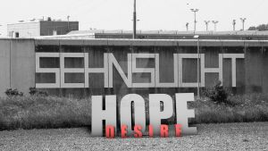 Hope by fabmania