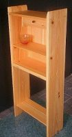 Cabinet by cocobolo