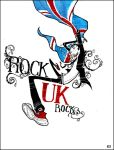 Rock UK by Cabycab