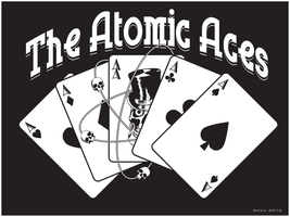 The Atomic Aces by CapnSkusting