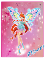 Bloom Enchantix by MiniWinx